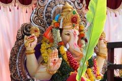 Señor Ganesh foto de archivo