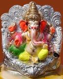 Señor Ganesha foto de archivo libre de regalías