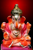Señor Ganesha fotos de archivo