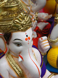 Señor Ganesha Fotografía de archivo libre de regalías