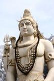 Señor hindú Shiva de dios Fotos de archivo libres de regalías
