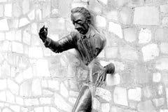 Señor peekaboo o passe-Muraille imagen de archivo libre de regalías