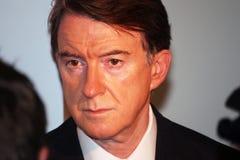 Señor Peter Mandelson. Fotos de archivo libres de regalías