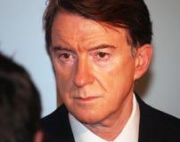 Señor Peter Mandelson Fotografía de archivo libre de regalías