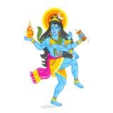 Señor Shiva libre illustration