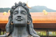 Señor Shiva imagen de archivo libre de regalías