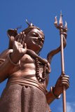 Señor Shiva Foto de archivo libre de regalías