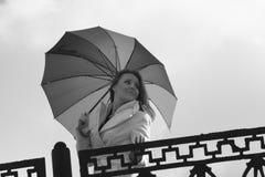 Señora Foto de archivo libre de regalías