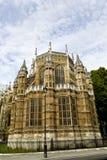 Señora capilla de Westminster Foto de archivo libre de regalías