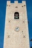 Señora de la catedral de la natividad Fotografía de archivo