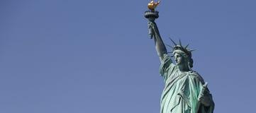 Señora Liberty 1 Fotos de archivo libres de regalías