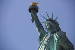 Señora Liberty 2 Fotografía de archivo libre de regalías