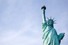 Señora Liberty Fotos de archivo