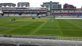 Señores Cricket Ground Fotos de archivo