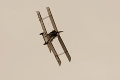 SE5A Biplane royalty free stock images