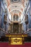 Se Cathedral, Evora Stock Photos
