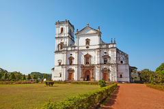 Se Cathedral. Stock Photos