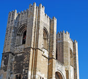 Se Cathedral Royalty Free Stock Photos