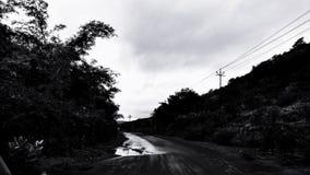 Se démêler de nouvelles routes Photos stock