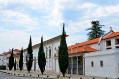 Se-domkyrkan, Aveiro Arkivfoto