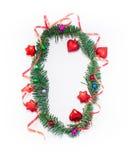 Se escribe la Feliz Año Nuevo número 0 Imagen de archivo libre de regalías