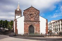 Se In Funchal Stock Image