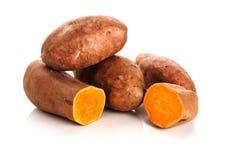 Süße Kartoffel Lizenzfreie Stockbilder