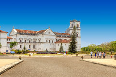 Se-Kathedrale in altem Goa, Indien Lizenzfreies Stockfoto