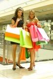 se min shopping royaltyfri fotografi