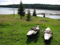 Se naturen av Karelia Arkivfoto