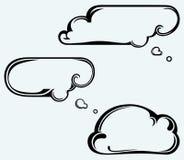 Se nubla la colección libre illustration