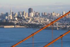 Se till och med Golden Gate Arkivfoton