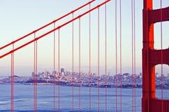 Se till och med Golden Gate Royaltyfria Foton