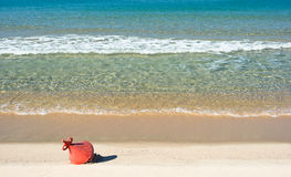 Sea island of Elba Stock Image