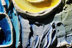 Sea sun Stock Image