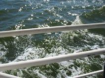 Sea wave stock image