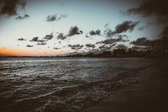 Sea Fotografia Stock Libera da Diritti