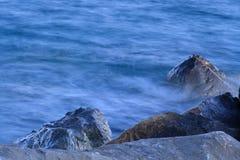 Sea Royalty Free Stock Photography