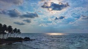 Sea stockbilder