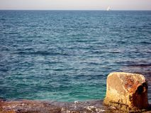 Free Sea Royalty Free Stock Image - 2277616
