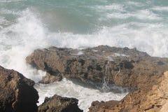 Sea Lizenzfreie Stockfotografie