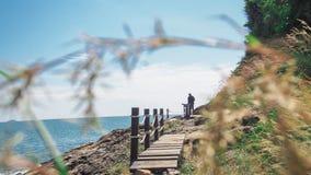 Sea3 Lizenzfreies Stockfoto