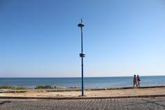 Sea Fotografia de Stock