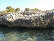 Sea Fotografie Stock