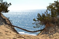 Sea Stockbild