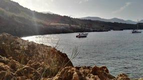 Sea Foto de Stock Royalty Free