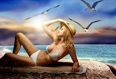 Free Sea Royalty Free Stock Photos - 8327858