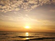 Sea Fotografia de Stock Royalty Free