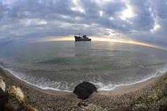 Sea Fotografia Stock