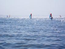 Sea Lizenzfreies Stockfoto